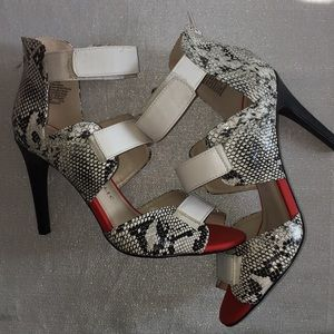 Rock & Republic | Hollie faux snake print